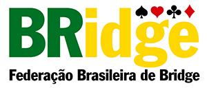 logotipo Federação Brasileira de Bridge